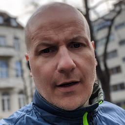 Holger Degroot