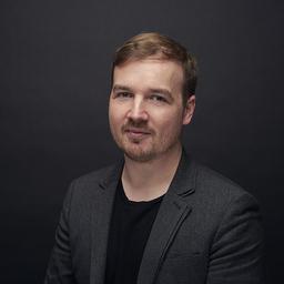 Benedikt Lecheler - Aperto - An IBM Company - Berlin