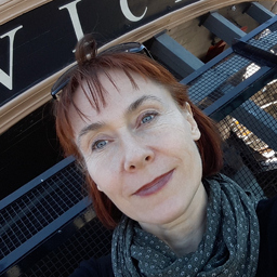 Bettina Wurche - selbständig - Darmstadt