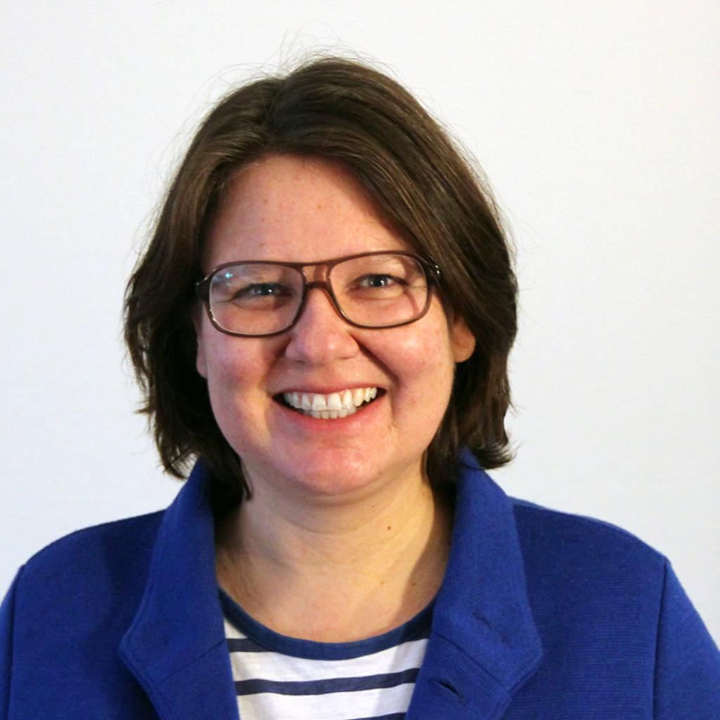 Christine Witthöft's profile picture
