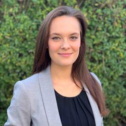 Linda Hausdörfer's profile picture