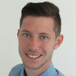 Marius Dressel's profile picture