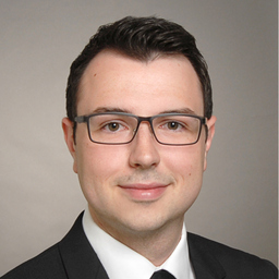 Maximilian Behmel's profile picture