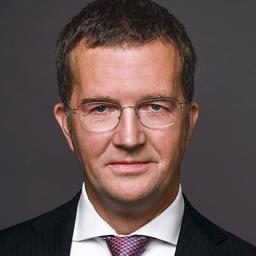 Dr. Arno Langbehn - Behr's GmbH - Hamburg