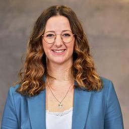 Ing. Katja Rau - Frankfurt University of Applied Sciences - Frankfurt am Main