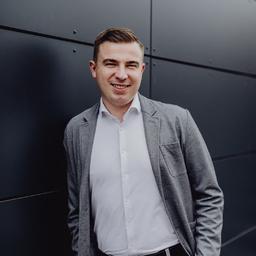 Marc Bauer - claudiusbähr+friends - Forchheim
