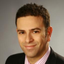 José Pedro Alfonso García - Webcom Consulting OG - Radebeul