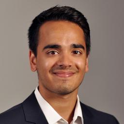 Atul Ahuja's profile picture
