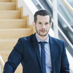 Marcel Bültmann - Westarp Business Intelligence - Beckum