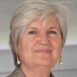 Barbara Krebs - Barbara Krebs Immobilien - Berlin