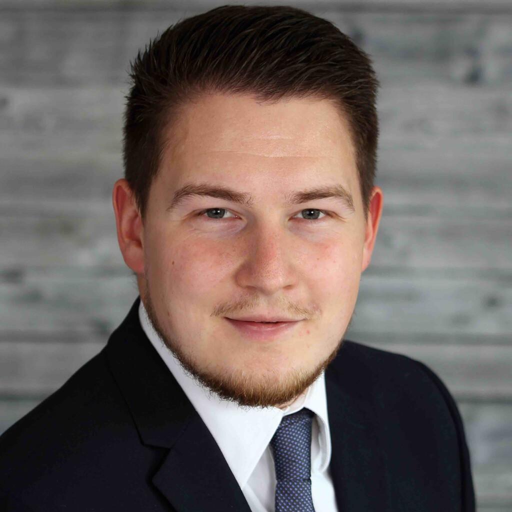 Fabian Brandenburger's profile picture