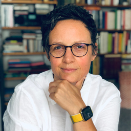 Alice E. Buxton - Zentrum für Stressmedizin, Asklepios Klinik St. Georg - Hamburg