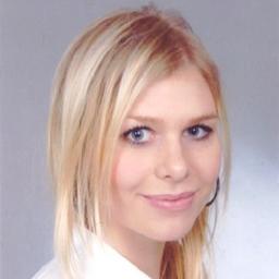 Lydia Austerschulte - SAP Deutschland SE & Co.KG - Walldorf