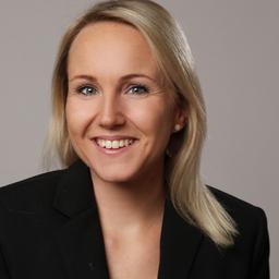 Jana Preusche - conversearch GmbH - Plauen