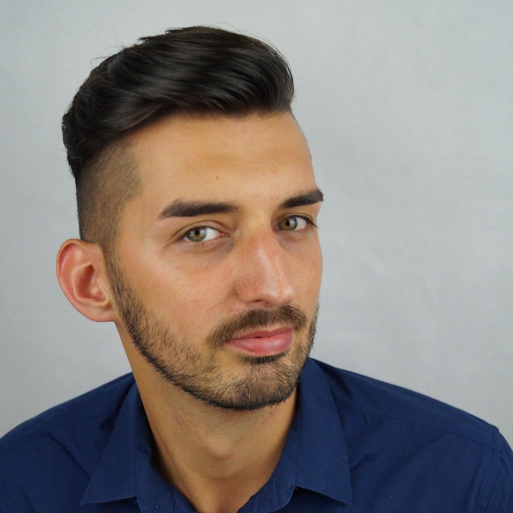 Konrad Knabe's profile picture