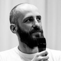 Felix Wunderwald - AX Semantics - Berlin