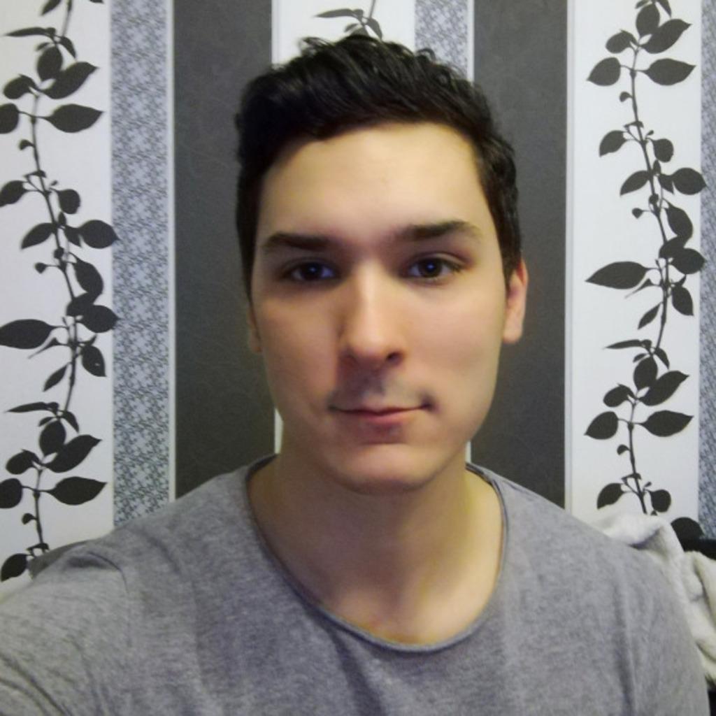 Rene Baltruweit's profile picture