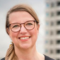 Nadine Schlegel - Unic AG - Zürich