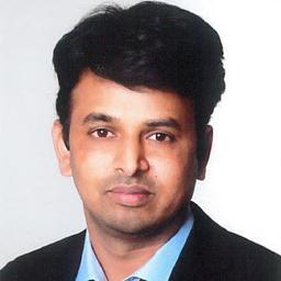 Veereshkumar Kanaboor 's profile picture