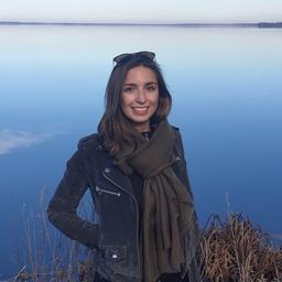 Vanessa Brinkmann's profile picture