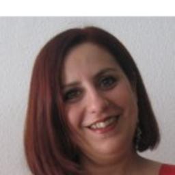 Andrea Laura Martínez Díaz - LinkingEurope - Alcalá de Guadaira