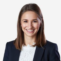 Katharina Winning - Tina Voß GmbH - Hanover