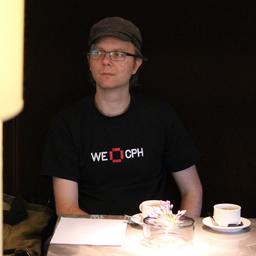 Tobias Fischer's profile picture