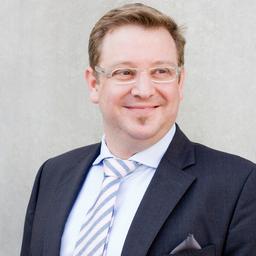 Paul Link - linklegal - Kanzlei für Wirtschaftsprivatrecht - Hamburg