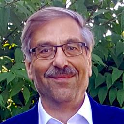 Siegfried Stadler - hyperSKILL GmbH - München-Zürich  - Innovationskraft effektiv stärken - Seefeld-Hechendorf