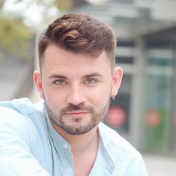 Sascha Andrej Budil's profile picture