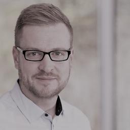Denis Müller - Direct Mail Service GmbH - Bad Homburg