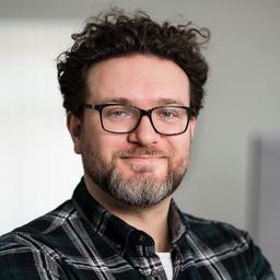 Daniel Licciardi - HILL Webersdorfer - Linz