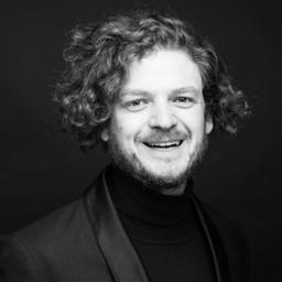Jacob Brüssow's profile picture
