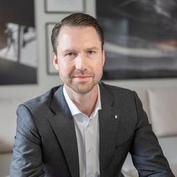 Claudio Bertenghi - Bertenghi & Partner AG - Zürich