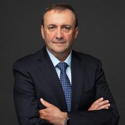 Helmut Brandl - ThyssenKrupp Elevator - Moskau