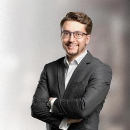 Friedrich Zerling's profile picture