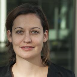 Rahel Loretan - Ecopolitics - Bern