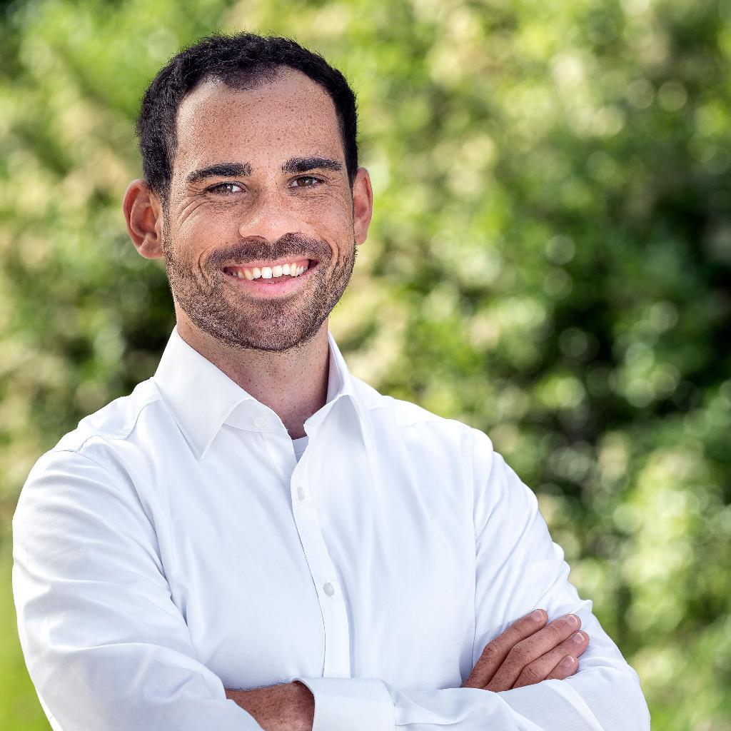 Maximilian Bez's profile picture