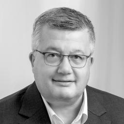 Byron P. Hutten - ITW Global Tire Repair Europe GmbH (vormals TERRA-S Automotive Systeme GmbH) - Überlingen