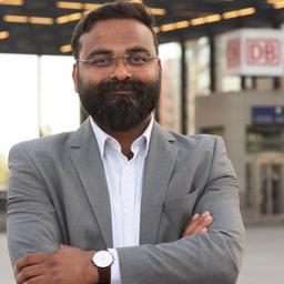Dhiraj Kanaujia's profile picture