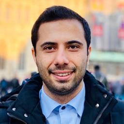 Ing. Masoud Rahimi