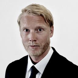 Rasmus Vogel-Rödin