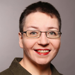 Bettina Zastrow - Zastrow information development GmbH - Unterföhring