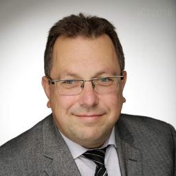 Dr. Oliver Hinz - Berufsförderungswerk Dortmund - Dortmund