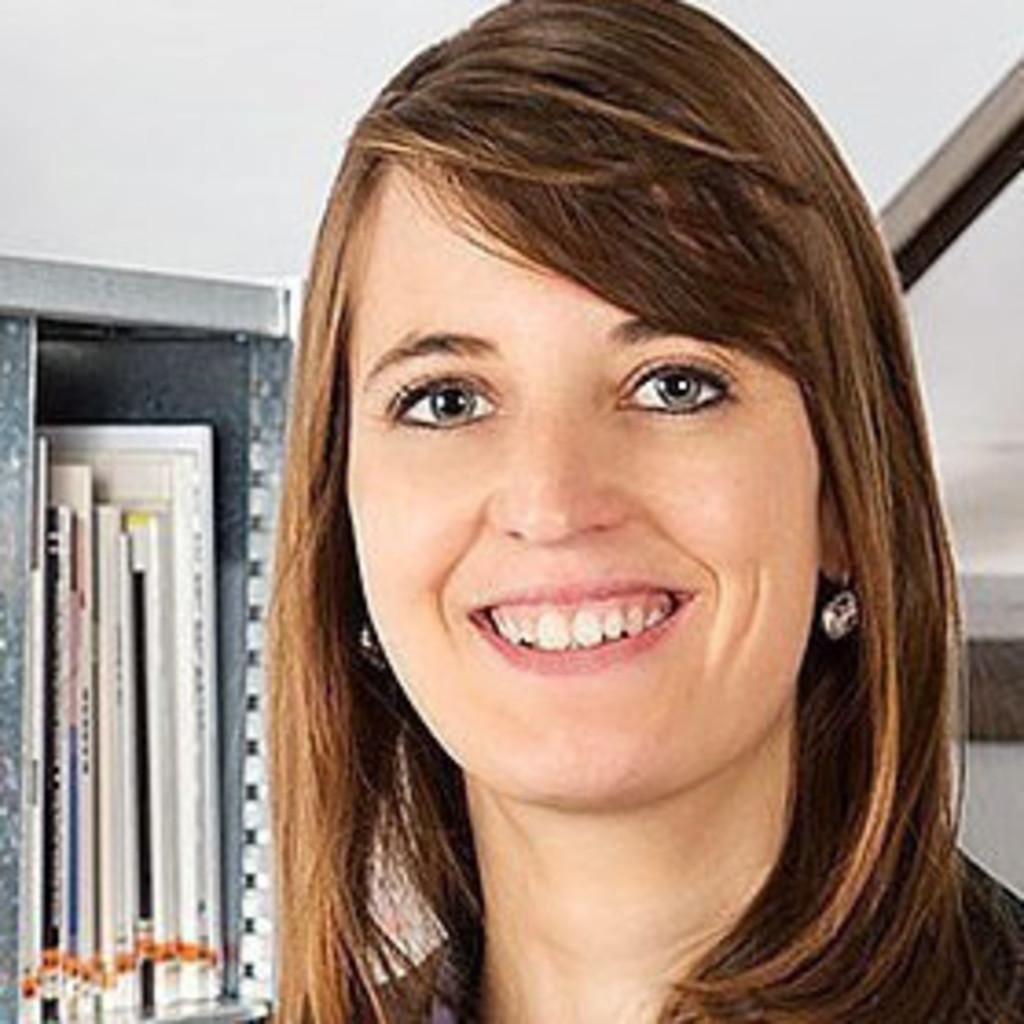 Anja Blau - Leitung Kommunikation und Marketing - Wir für