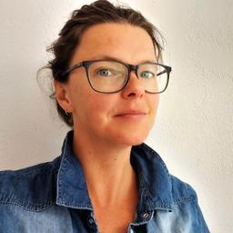 Mag. Bianca Frenzer - allerhand - Hamburg