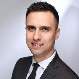 Tobias Sadlowski - Deutsche Apotheker- und Ärztebank - Düsseldorf