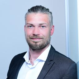 Dominik Meyer - TRENDONE GmbH - Hamburg