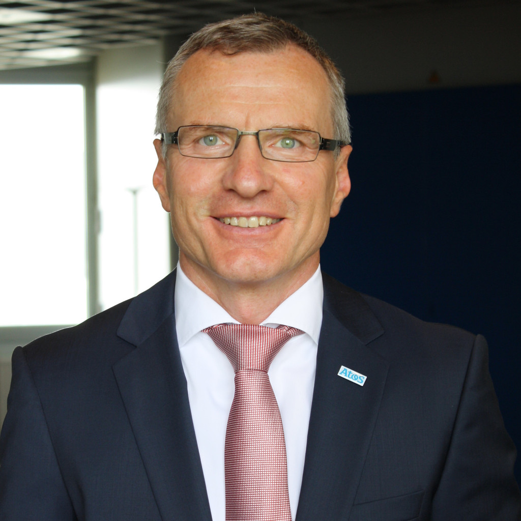Schramm München schramm svp of consulting systems integration