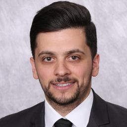 Serdar Aktürk's profile picture